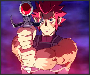 Thundercats 2011 Season on Thundercats  2011   Season 1  Episode 4        Song Of The Petalars